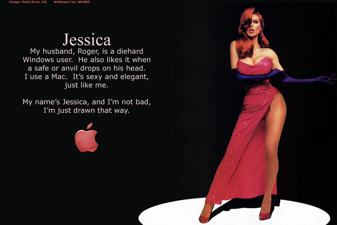 Quotes 4 Jessica Rabbit